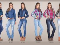 Lookbook Country&Cia 2017
